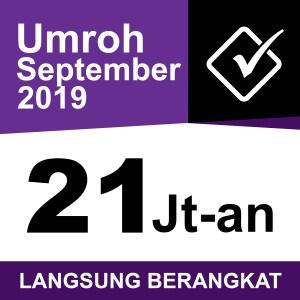 Banner Umroh September 2019, Umroh Surabaya, Umroh Murah Surabaya, Travel Umroh Surabaya, Travel Umroh murah Surabaya