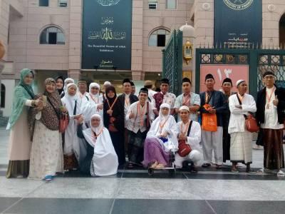 Travel Umroh dan Haji Terbaik di Surabaya