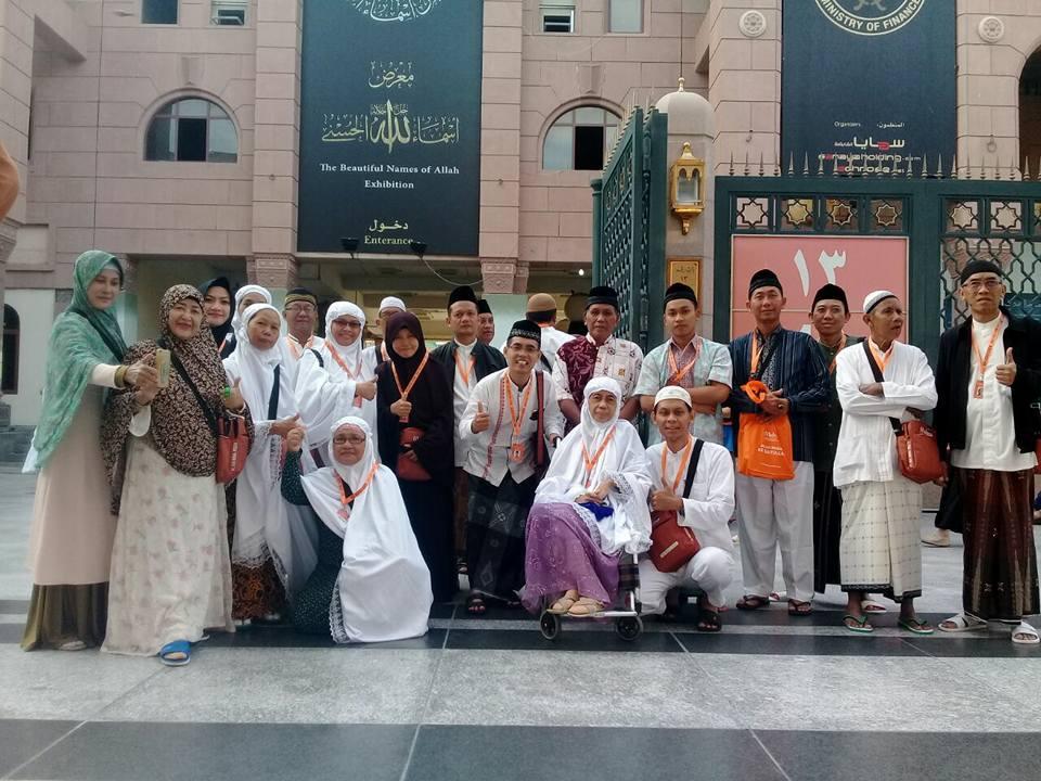 Paket Umroh Murah Start Januari 2020 Surabaya Langsung Madinah Jeddah