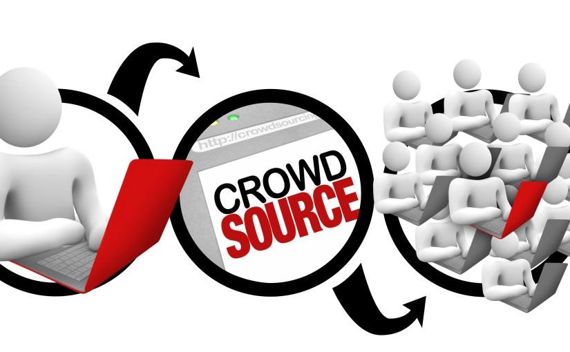 Le crowdsourcing compétitif: l'exemple d'eYeka.