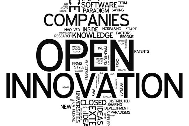 L'innovation, de fermée à ouverte !