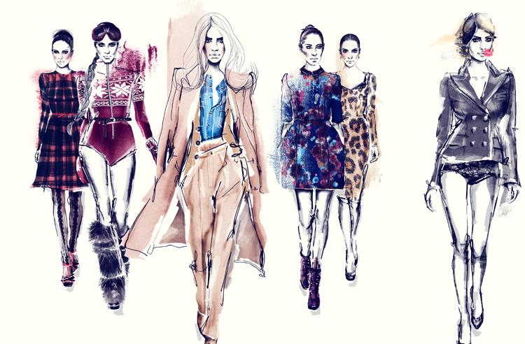 #Mode #Marques #FashionWeek : à l'ère du digital, quels sont les nouvelles tendances et les impacts?