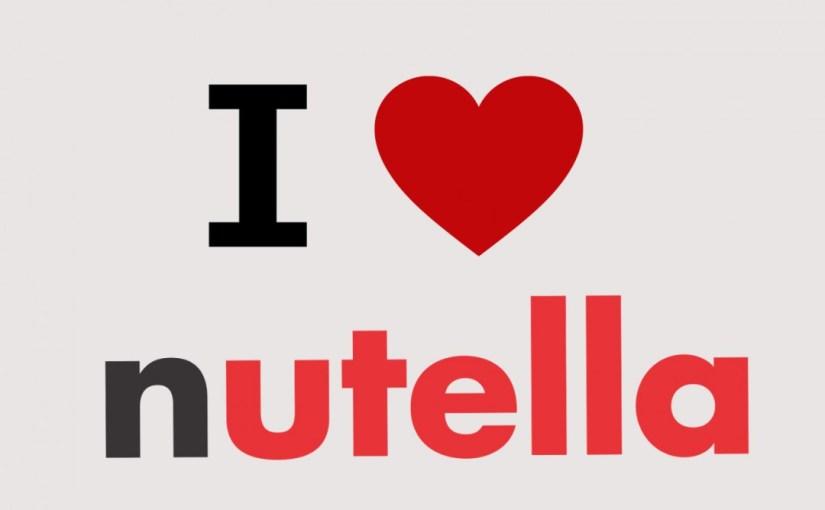 «Nutella, parlons-en!»