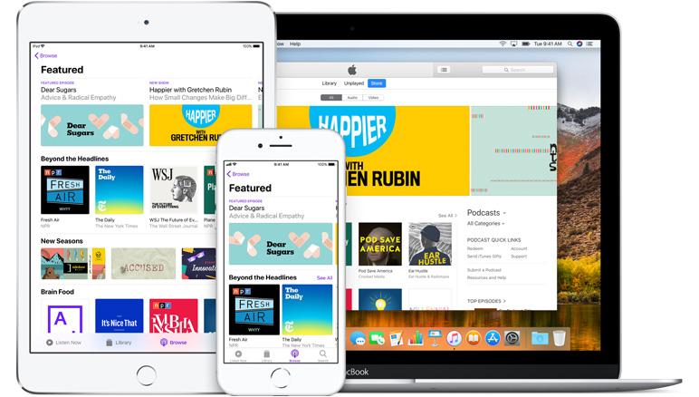 Les podcasts : la plateforme idéale pour la publicité ?