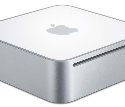 Mac Mini Late 2006