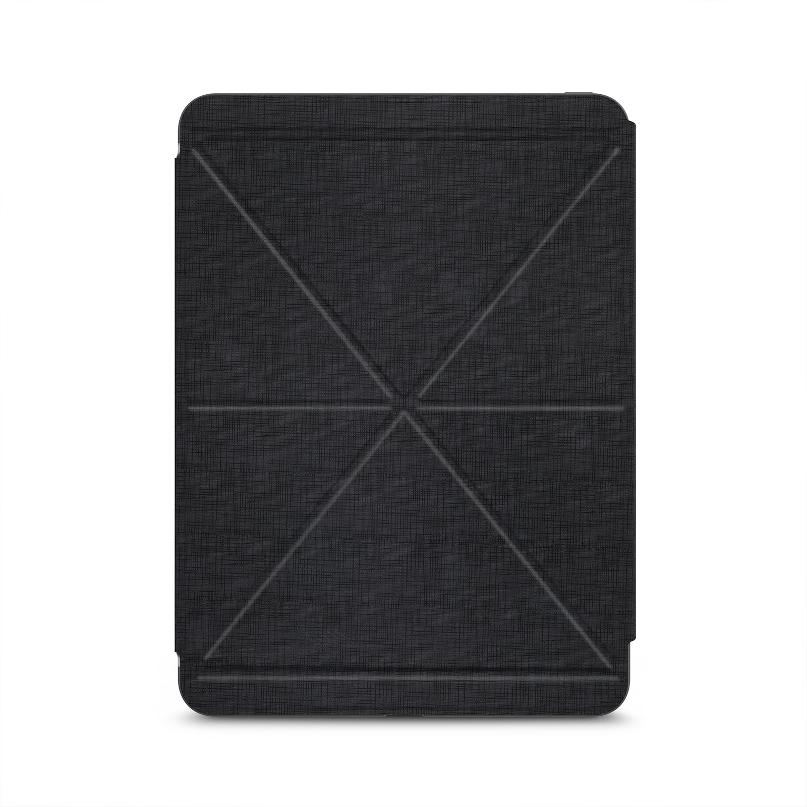 huge discount 0277f 8baa6 VersaCover Case with Folding Cover for iPad Pro 11-inch By Moshi - Metro  Black