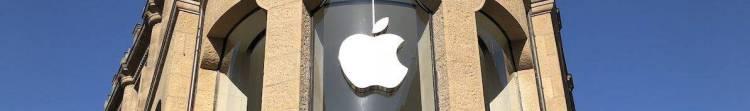 Mac kaufen: Zum Beispiel im Apple Store Köln Schildergasse