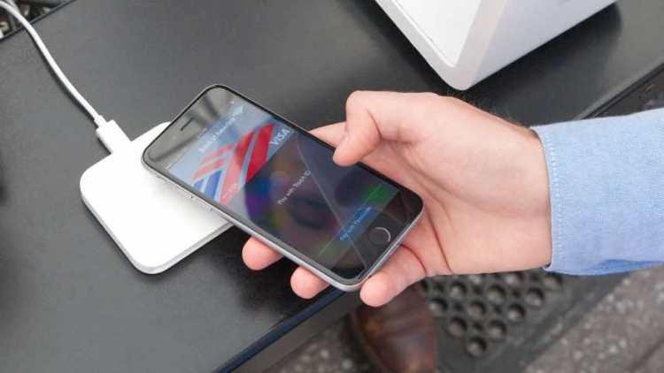 Apple Pay: Bezahlen mit iPhone