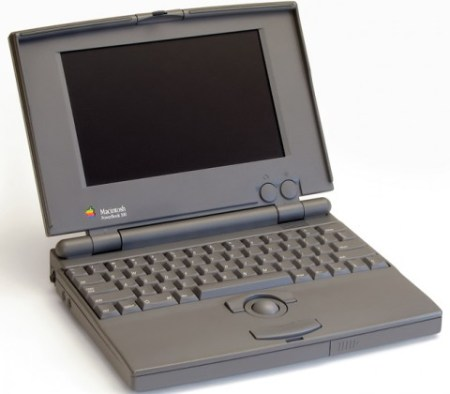How German portable computers looked like in the 80s History