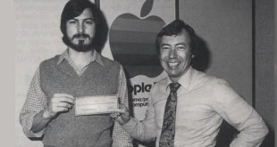 mike markkula and steve jobs relationship