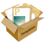Package for MS PowerPoint