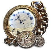 The Lost Watch 3D