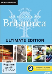 Encyclopaedia Britannica Ultimate 2015