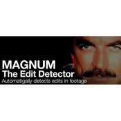 AEscripts Magnum The Edit Detector icon
