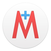 Markdown Plus icon
