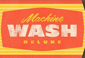 Machine Wash Deluxe icon
