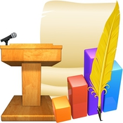 Suite for iWork icon