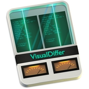VisualDiffer icon