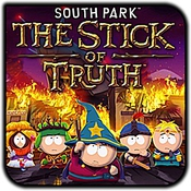 South Park The stick of truth icon