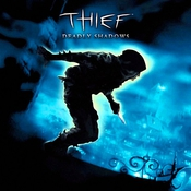 Thief 3 Deadly Shadows icon