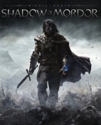 MIDDLE EARTH Shadow of Mordor icon