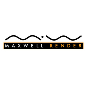 Maxwell Render icon