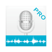 Voice Notes Pro Recorder Notepad icon