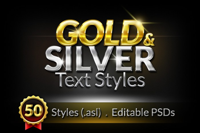 Creativemarket_50_Gold_and_Silver_Text_Styles_46314_cap01