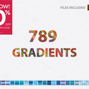 Creativemarket 640 149 Gradients 102647 icon
