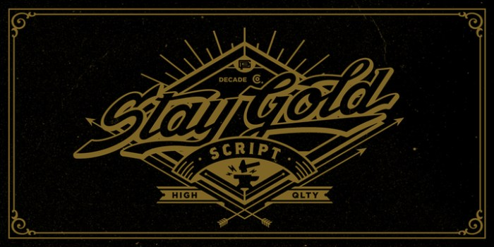 Stay_Gold_Font_cap01