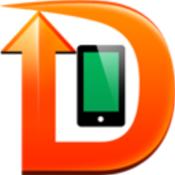 IPhone Data Recovery icon