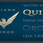 Aviano Wedge Font Family icon