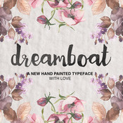 Creativemarket Dreamboat Script 35percentOFF 228853 icon