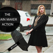 Creativemarket The Rain Maker Action 46271 icon