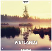 Boom Library Wetlands Stereo and Surround icon