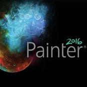Corel Painter 2016 icon