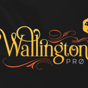Creativemarket The Wallington Pro 59516 icon