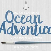 Creativemarket Ocean Adventure 328489 icon