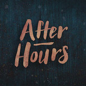 Creativemarket After Hours 341064 icon