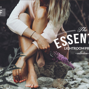 Creativemarket the essential collection lr presets 339722 icon