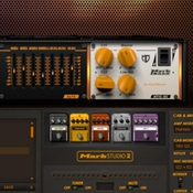 Overloud mark studio 2 icon