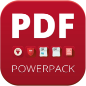 Pdf powerpack by appocto icon
