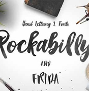 Rockabilly and frida 383385 icon