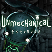 Unmechanical extended icon