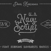Usnavy script and freebies 434129 icon