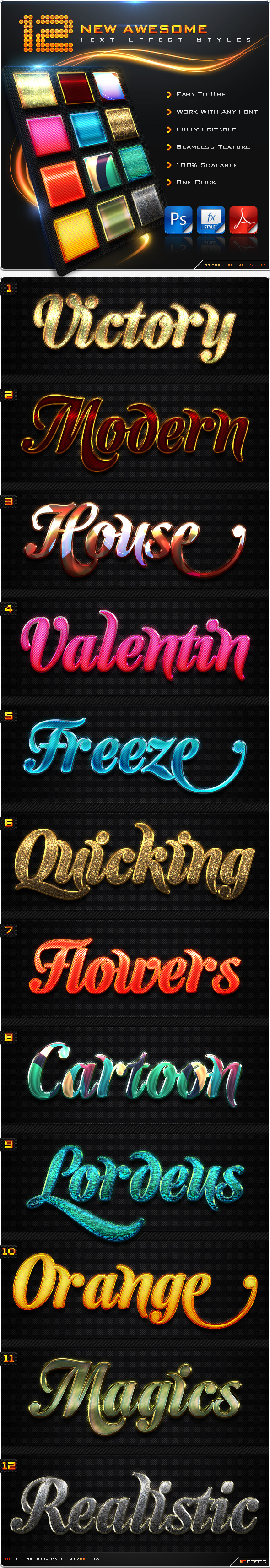 12_new_awesome_text_effect_styles