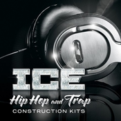 Big fish audio ice hip hop and trap construction kits icon
