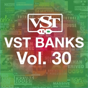 Latest vst banks vol 30 logo icon