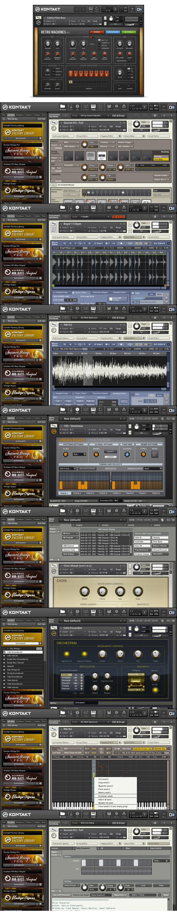 Kontakt Player 4 Torrent Mac Office 365