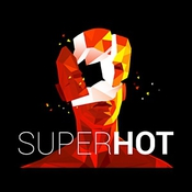 Superhot app logo icon